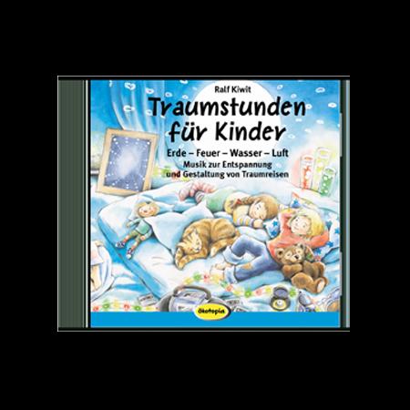 CD - Snoezelen - Traumstunden für Kinder