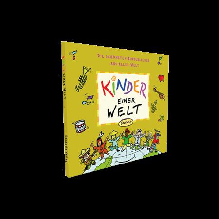 CD - Kinder einer Welt