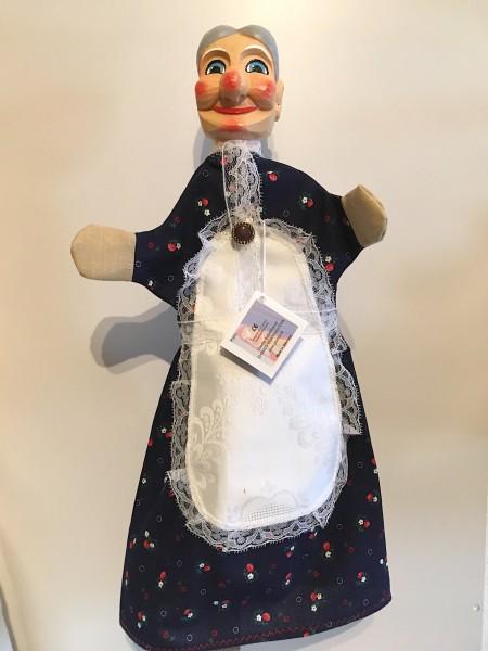Großmutter GiScha Kasperlegifur 55cm