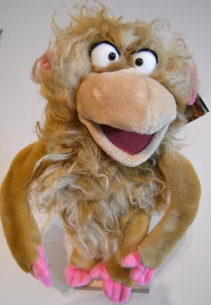 Living Puppets Handpuppe Jim Panse