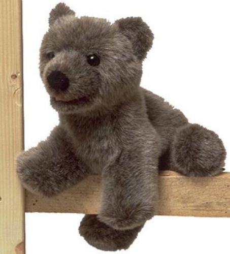 Living Puppets Handpuppe kleiner Braunbär