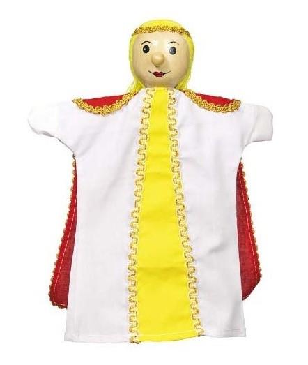 GoKi Kasperlefigur Prinzessin