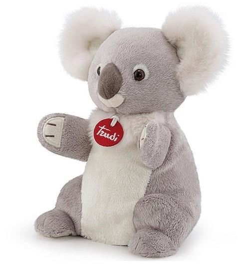 Koala HAndpuppe von Trudi