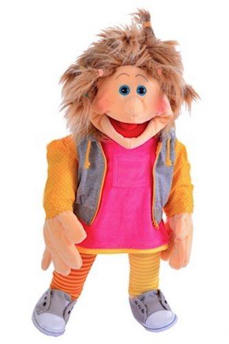 Living Puppets Handpuppe Lana 65cm