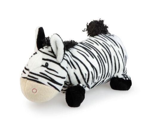 Handpuppe Zebra von Egmont Toys