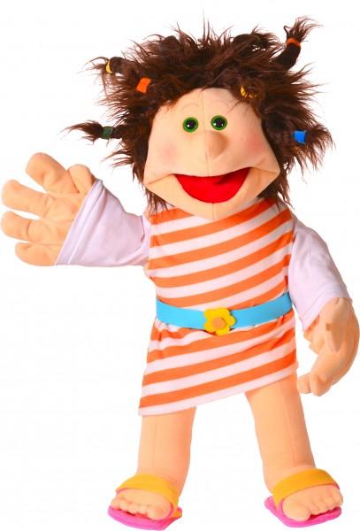 Living Puppets Handpuppe Klärchen Backbärmus W828