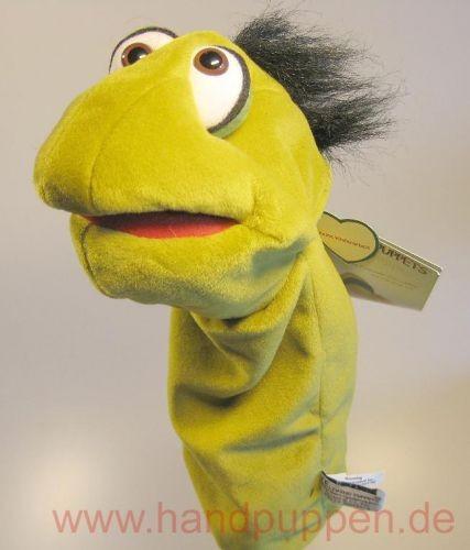 Living Puppets Quasselwurm Herbert