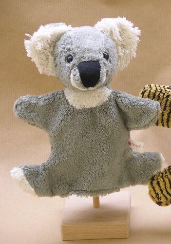 Handpuppe Koala Bär von Kallisto