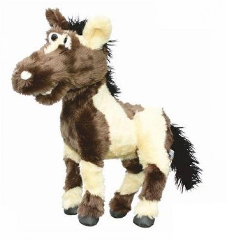 Living Puppets Pferd Sesamstrasse