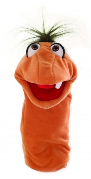 Living Puppets Quasselwurm Herr von Schnatterfeld