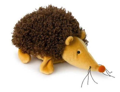 Handpuppe Igel von Egmont Toys