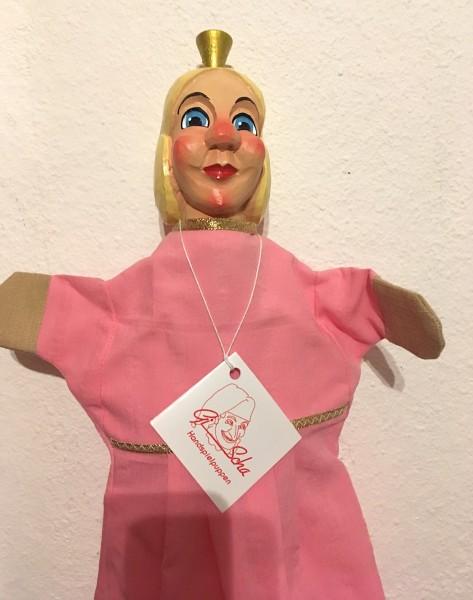 GiScha Kasperlefigur Prinzessin 35cm
