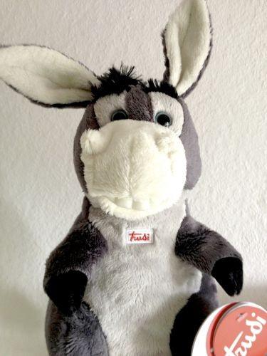 Handpuppe Esel von Trudi