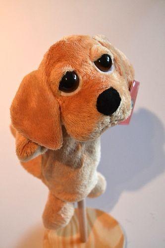 Handpuppe Labrador Jake von Suki