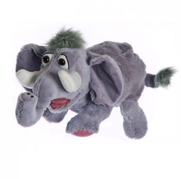 Living Puppets Handpuppe Elefant