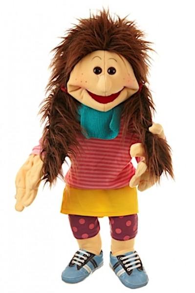 Living Puppets Handpuppe Finja 65cm