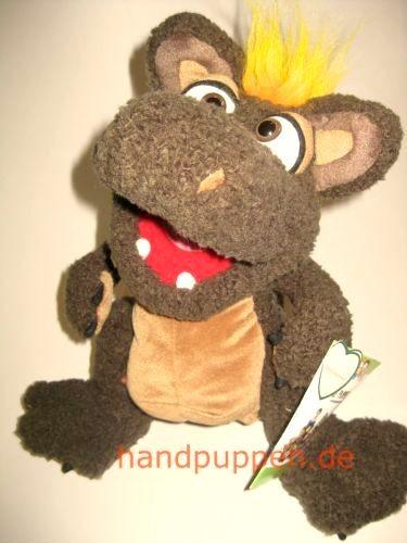 Living Puppets Handpuppe Drache Möbius