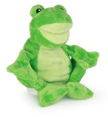 Handpuppe Frosch von Egmont Toys