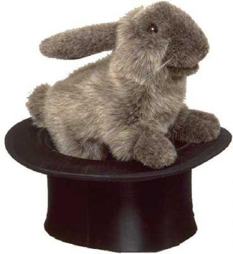 Living Puppets Handpuppe Kaninchen