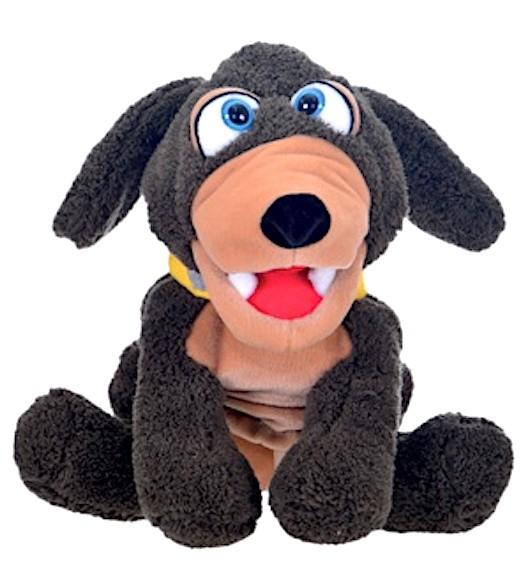 Living Puppets Handpuppe Hund Wauwi