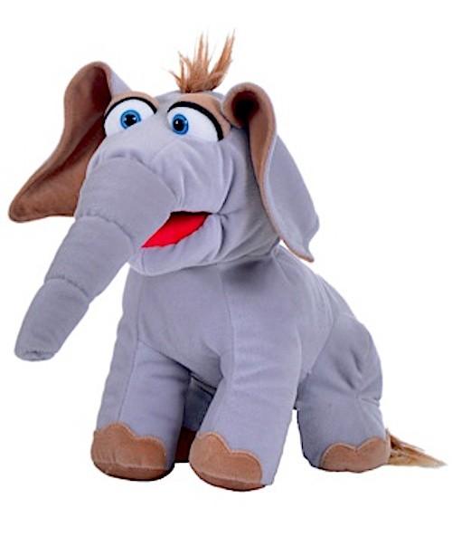 Living Puppets Handpuppe Elefant Paff