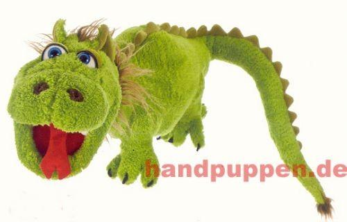 Living Puppets Handpuppe Seeungeheuer