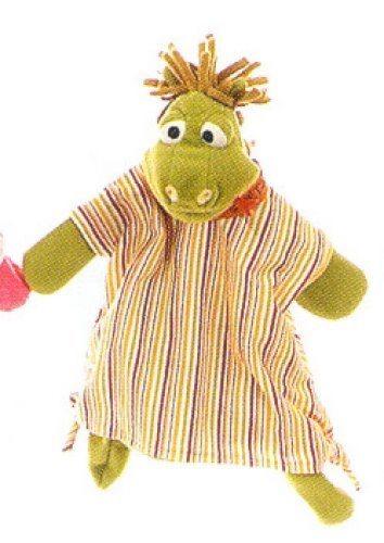 Living Puppets Polly Drachen