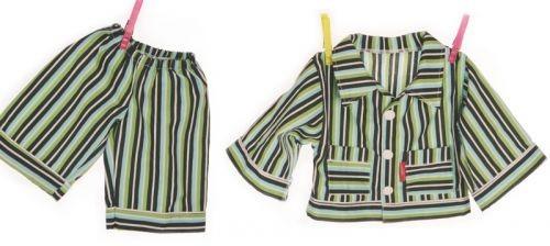 Living Puppets Pyjama für alle 65cm Puppen