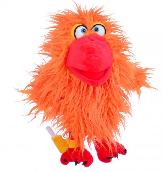 W726 Handpuppe Happy Birdmail Living Puppets