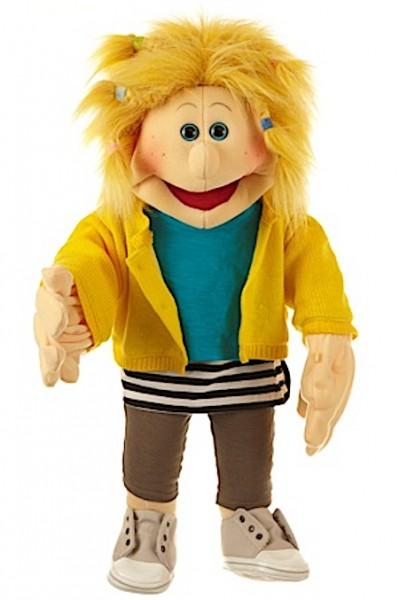 Living Puppets Handpuppe Mirka 65cm