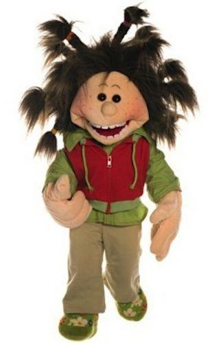Living Puppets Handpuppe Maren 65cm