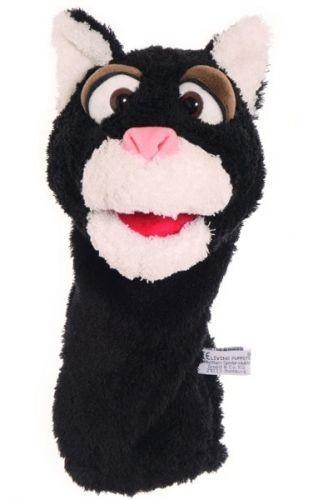 Living Puppets Handpuppe Kätzchen Ute