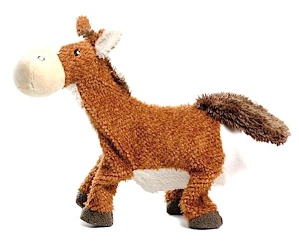 Handpuppe Pferd von Egmont Toys