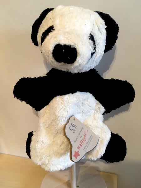 Kallisto Panda Handpuppe