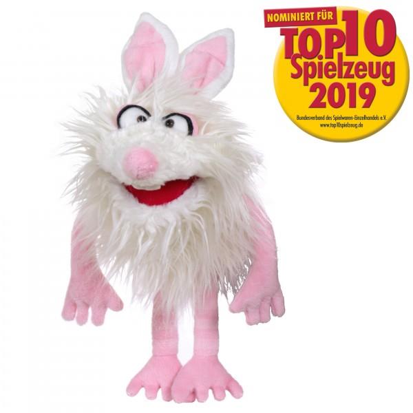 Living Puppets HAndpuppe Monster Flöckchen