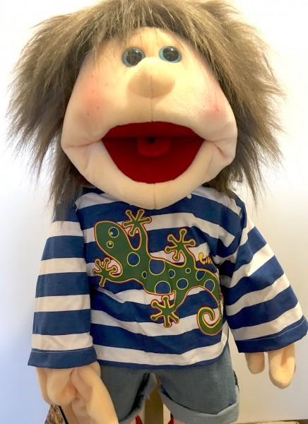 Living Puppets Handpuppe Jupp 65cm