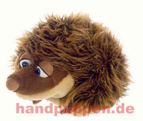 Living Puppets Handpuppe Igel Sören
