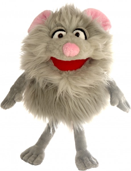Living Puppets Klein Tüddel Monster to go