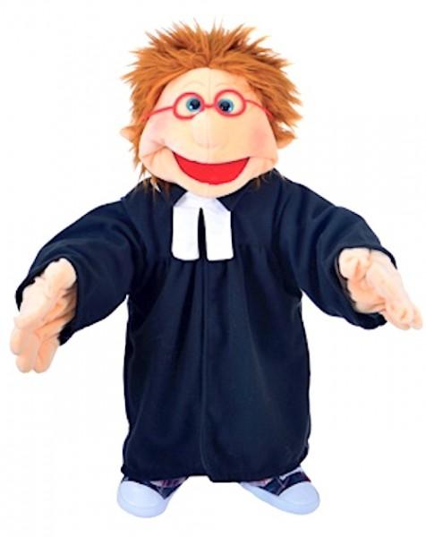 Living Puppets Pastoren Bekleidung