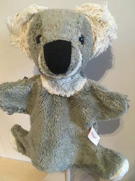 Kallisto Handpuppe Koala