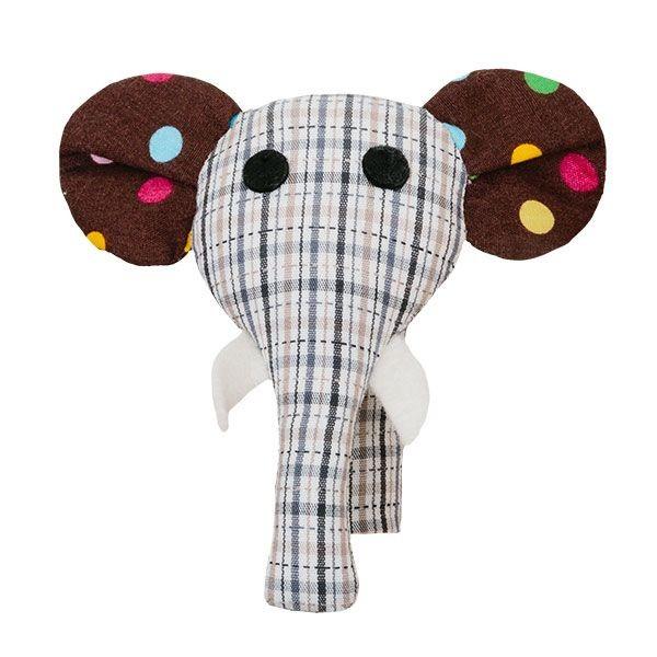Fingerpuppe Elefant von Hickups