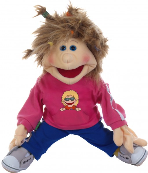 Living Puppets Kleine Simone 45cm Handpuppe
