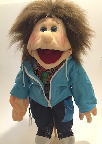 Living Puppets Handpuppe Bendix 65cm