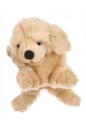 Living Puppets Handpuppe kleiner Labrador