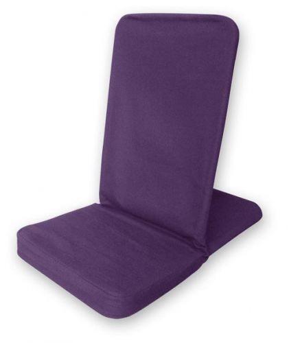 Original Backjack Bodenstuhl purple