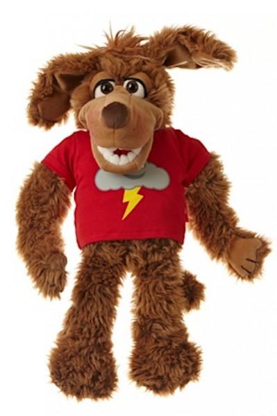 Living Puppets Hund Galosche