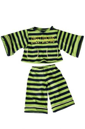 Living Puppets Pyjama für die 65cm Puppen