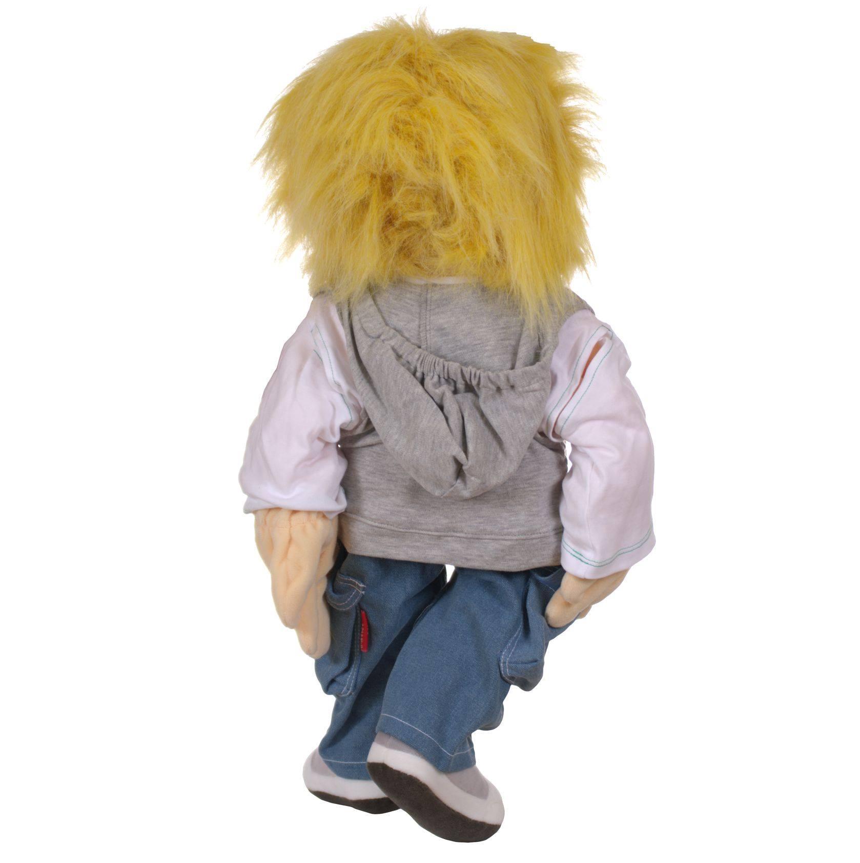 Living Puppets Handpuppe Joost 65 cm W644