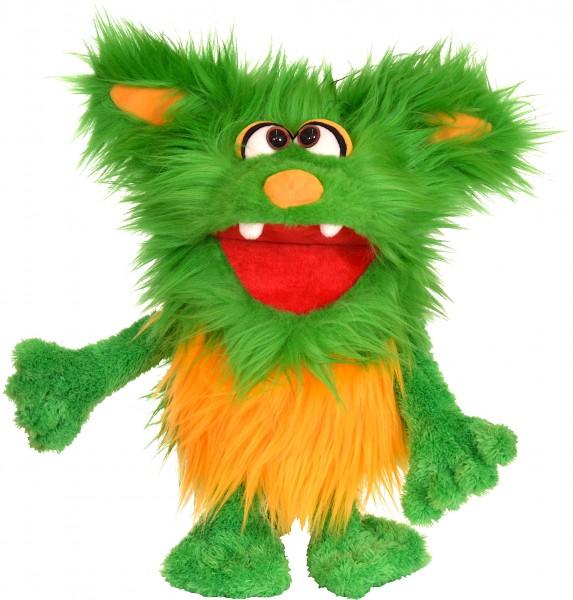 Schotter -  Living Puppets Handpuppe Monster to go