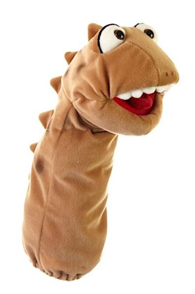 Living Puppets Quasselwurm Dino Oleg